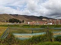 Se socializa  proceso ambiental en Soacha