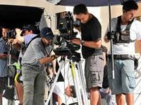 Descontento en Soacha por grabación de película de Netflix