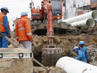 Esta semana hay suspensión del servicio de agua en Soacha