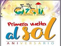 Gazqua Sibaté  celebra su aniversario con el partido de Colombia
