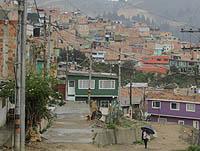 Iniciativa privada permite construir vivienda a familias pobres de Soacha