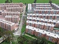Bogotá tendrá más de $ 30.000 millones para impulsar vivienda social