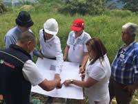 En firme construcción de Centro de Integración Ciudadana en La Mesa