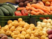 Soacha participará este martes en mercado campesino de la gobernación