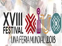 """Sibaté  invita al  XVIII Festival Cultural de Xiua, """"una feria mundial»"""