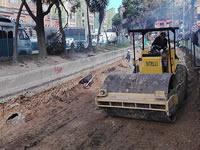 Inconformismo en Soacha por lentitud en ejecución de obras viales