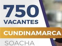 Soacha participa en la empleatón nacional