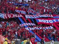 En julio estaría listo decreto que regula ingreso de barras bravas a estadios