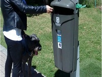 Cestas de residuos sólidos públicos cambiarán en Bogotá