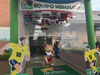 Con fiesta y Freestyle se vivirá el San Pedro en Ciudad Verde
