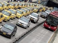 Implementación de «taxis inteligentes» en Bogotá fue suspendida