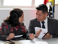 Se incrementa número de maestros en Cundinamarca