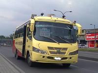 Se levanta paro de transporte en Sibaté