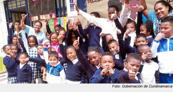 50  afrocolombianos podrán estudiar becados cursos en áreas de Economía Naranja