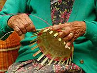 Feria artesanal en Soacha