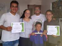 Inscripciones abiertas a Escuela de Urbanismo Participativo con Enfoque Territorial