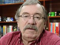 Estadígrafo del fútbol Guillermo Ruiz estuvo en Soacha