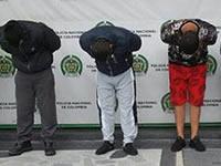 Atracadores hieren a deportistas en Soacha pero un  juez los deja libres