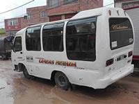 La movilidad le quedó grande a las autoridades de Soacha