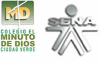 Colegio Minuto de Dios Ciudad Verde invita a cursos certificados