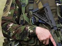 A juicio  nueve militares por falsos positivos de Soacha