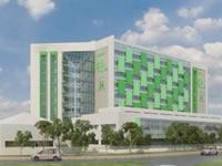 Revive construcción del nuevo hospital de Soacha