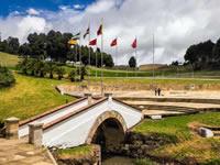 Aprueban plan especial de manejo y protección del sitio histórico de la Batalla de Boyacá