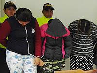 Cae estructura de poderosa banda delincuencial en Zipaquirá