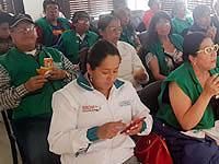 ESE Municipal  rindió cuentas a la comunidad de Soacha