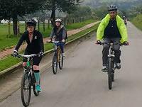 Bici Tour Sibaté, estrategia de turismo y descanso para quienes buscan algo diferente