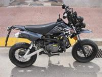 Soacha es el municipio del país con más motos matriculadas