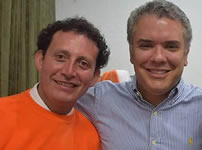 Freddy Alexander González, un líder con vocación social