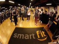 Smart Fit continúa su expansión y cerrará este año con 62 sedes