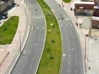 En Bogotá entregan Avenida Bosa y nuevo tramo de la Ciudad de Cali