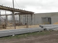 Avanza construcción de megacolegios en Soacha