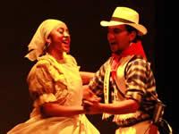 Como homenaje a la maestra María Isabel Sánchez  se realizará concurso de danzas