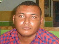 Hombre señalado de estafador llega a Soacha