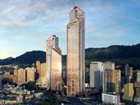 Atrio, el edificio que le apuesta a ser el más alto del  país