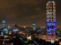 Torre Colpatria celebra su aniversario  número 40