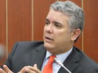 Duque y Peñalosa reviven polémica para que Bogotá pueda elegir Gobernador