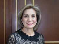 Betty Zorro 'legaliza' su credencial como Representante a la Cámara