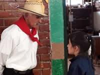 Cundinamarca, al rescate del afecto intergeneracional