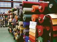Casi la mitad de las exportaciones de textiles nacionales va para USA