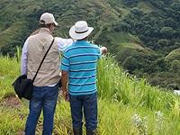 La restitución de tierras  llegó a Guaduas