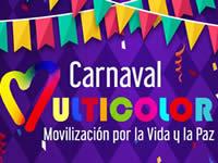 El 'Carnaval Multicolor' también se vivirá en Soacha