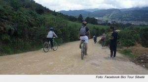 Bici-tour-Sibaté