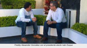 Iván-Duque-con-Freddy-Alexander-González