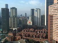 Bogotá: una ciudad de afanes
