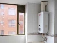 Algunas viviendas de Soacha tendrán que cambiar sus calentadores a gas