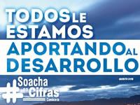 Alcalde de Soacha rendirá  cuentas este domingo puerta a puerta